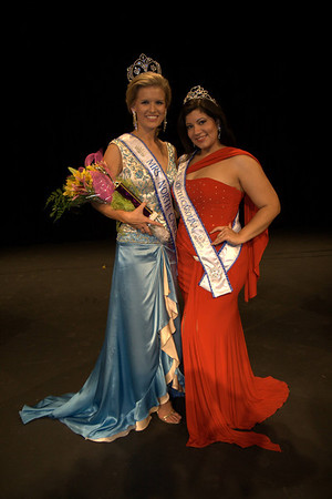 NC US Beauties Pageant