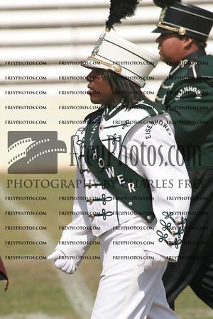 Oct. 10th, 2009, SCJA Chaffey High School