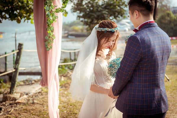 香港證婚儀式