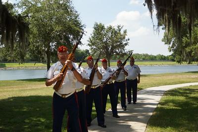 Field of Honor July 2015