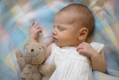 Baby Vivian S