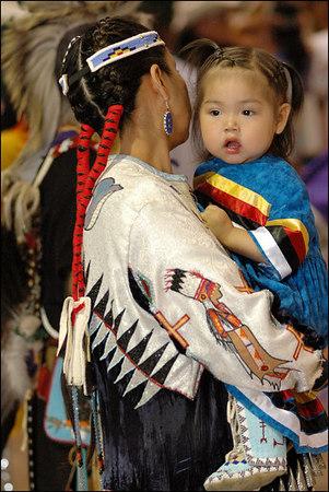Yakama Nation Treaty Days Powwow 2006