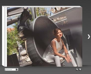 Cristina - photobook