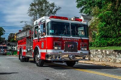 Briarcliffe Fire Company
