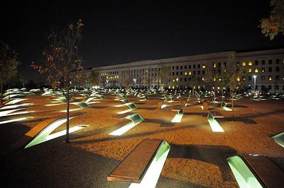 10-11-2008 Pentagon 9-11 Memorial