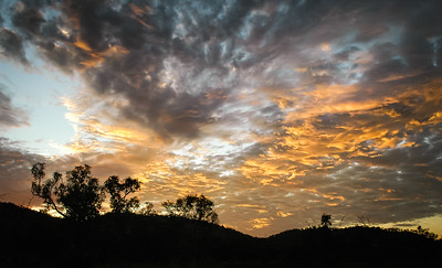 Australia's wild North - Gibb River Road