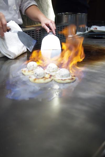 新菊鐵板燒