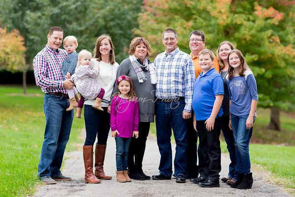 Heaberlin Family