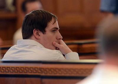Seth Lyons Murder Trail