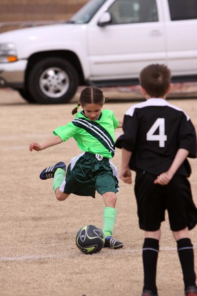 Quickfoot Tournament 3-7-09