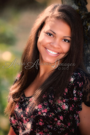 """""""Class of 2013"""" ~ Yearbook Portraits"""
