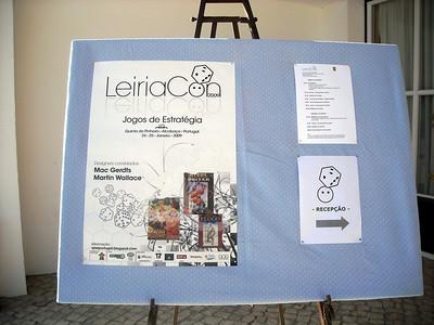 Leiria CON 2009