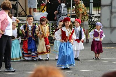 Toledo Greek Festival 2014