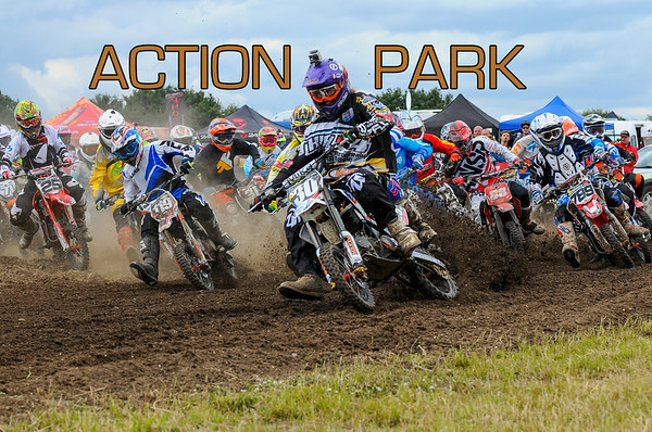 ROUND 3-4 ACTION PARK 28-29 Aug 2014