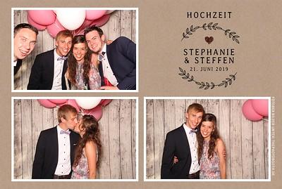 Stephanie & Steffen