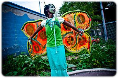 Art City Parade 2010- Public Gallery