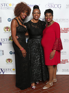 2016 Westcop Gala Nov. 18, 2016 Surf Club, New Rochelle, NY