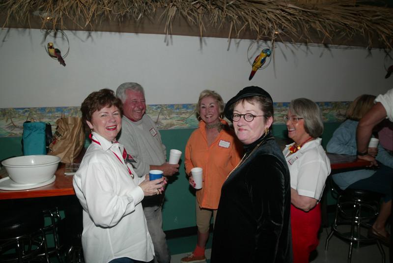 2003 KoKoMo Sock-hop
