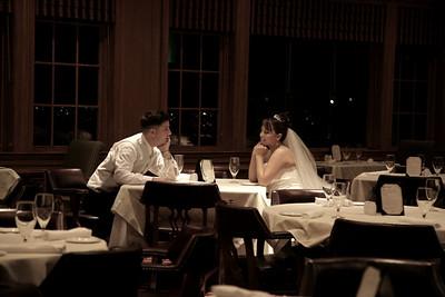 Christina & Ryan at Clifton Presbyterian & Stonewall Country Club