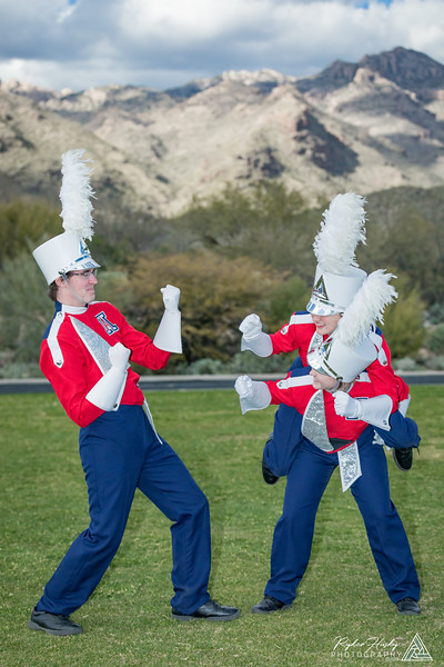 Erica Cohen U of A Marching Band Photos-101.jpg