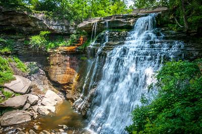 Cuyahoga Valley National Park 2015
