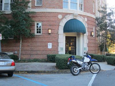 Jefferson Couny Claridge Apartments