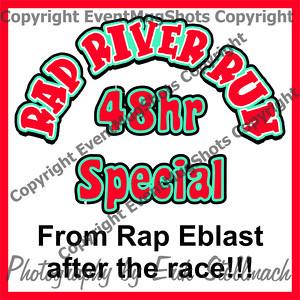 2012.06.09 Rap River Special