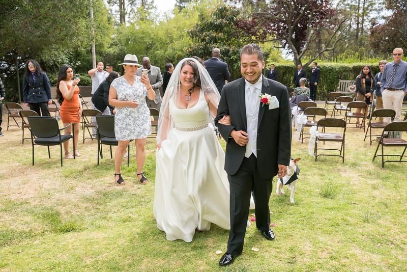 Elizabeth and Francisco - wedding - Quick Look