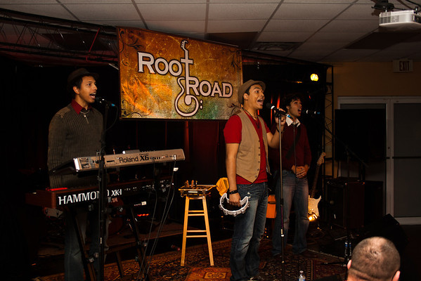 2011-12-10- Root Road Live at CCM