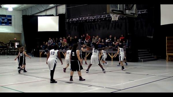 2016-2017 6th Grade Basketball
