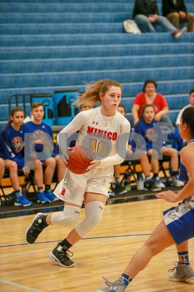 181228_Minico vs Caldwell Girls Varsity Basketball