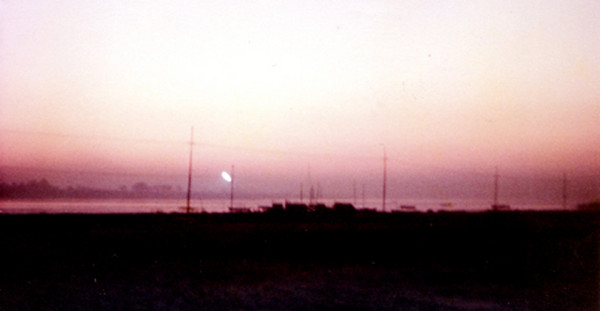 sunset allahabad SHANKAR
