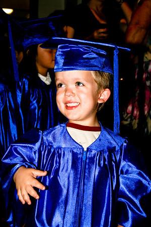 Mason's Graduation