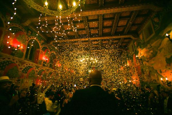 NYE Gatsby Gala