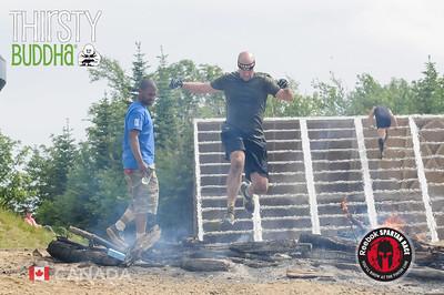 Fire Jump 1600-1630