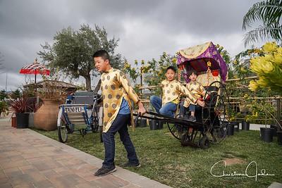 Chua Tam Tu 2018