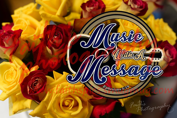 Music with a Message
