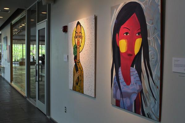 Thukhuma Exhibition