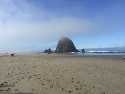 Cannon Beach 2016