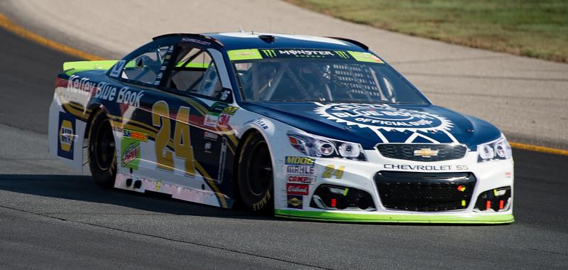 NASCAR ISC300