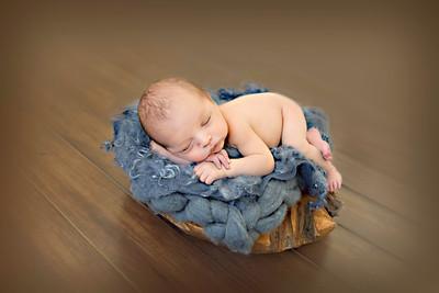 Indigo Newborn
