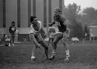 1987 College Regionals