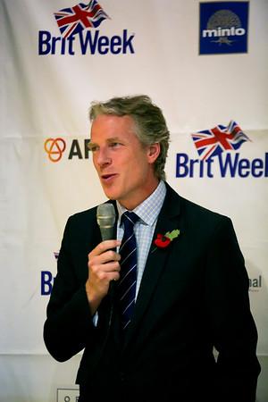 Brit Week 2015