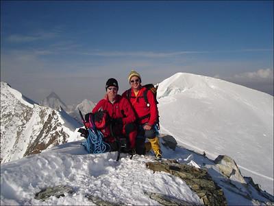 Alps, Wallis, 2005