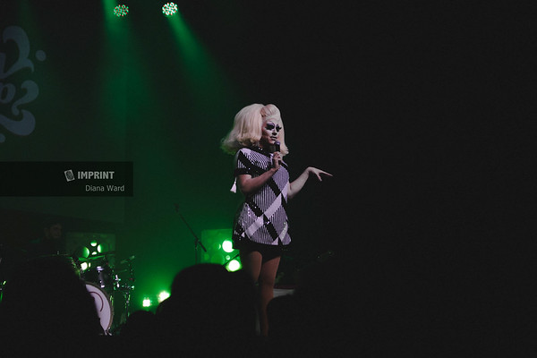 Trixie Mattel at Variety Playhouse - Atlanta, GA | 03.06.2020