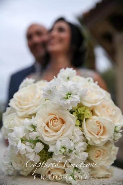 David and Melissa's wedding