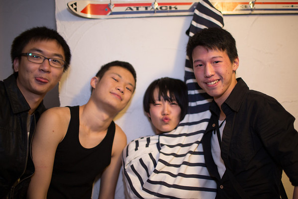 881 Training Camp 2012