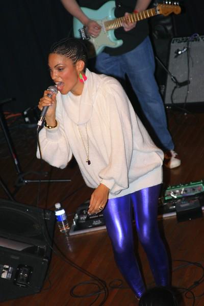 GoApele live @ Club SugarHill Atlanta, GA
