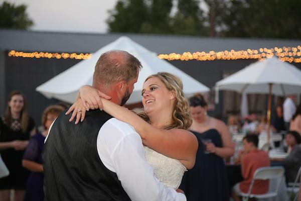 Nix Wedding - Boise, Idaho