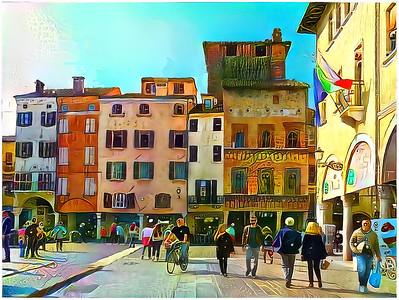 ITALY - Lombardia Fantasy